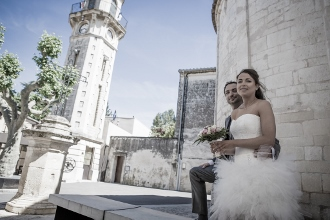 Mariage Laure & Guillaume