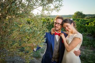 Mariage Lisa & Jonathan